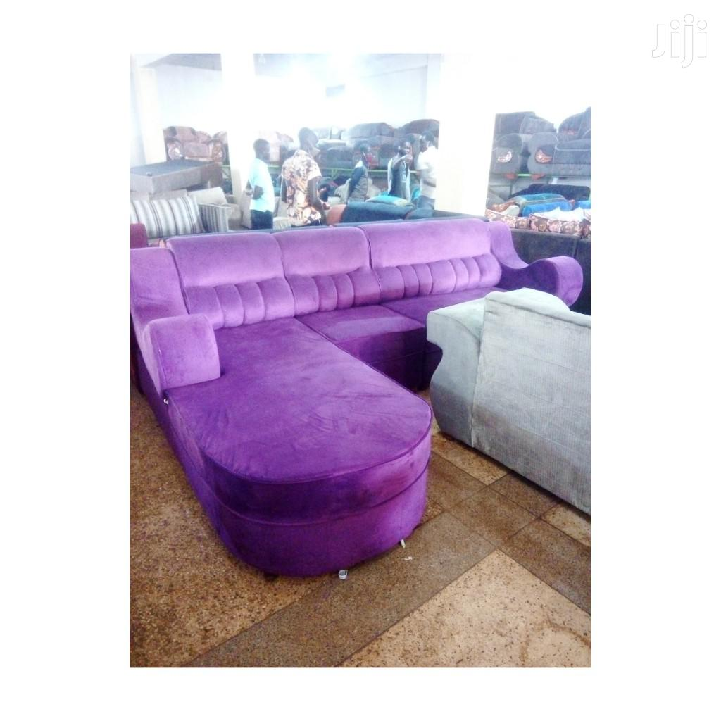 Sofa Beds 6 Seaters | Furniture for sale in Kampala, Central Region, Uganda