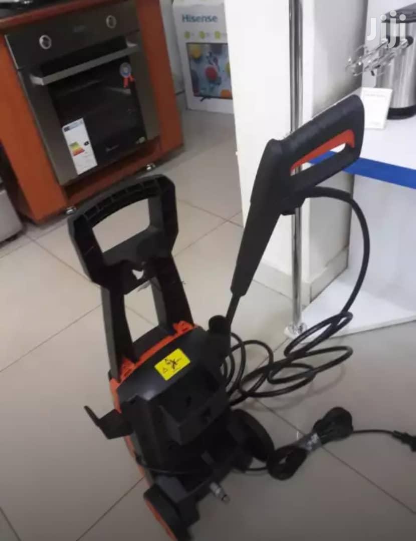 High Pressure Car Washing Machine   Vehicle Parts & Accessories for sale in Kampala, Central Region, Uganda