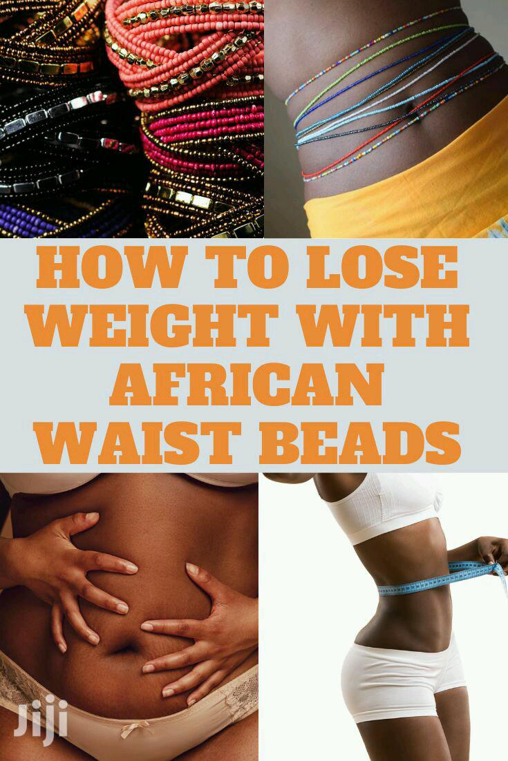 Archive: Waist Beads