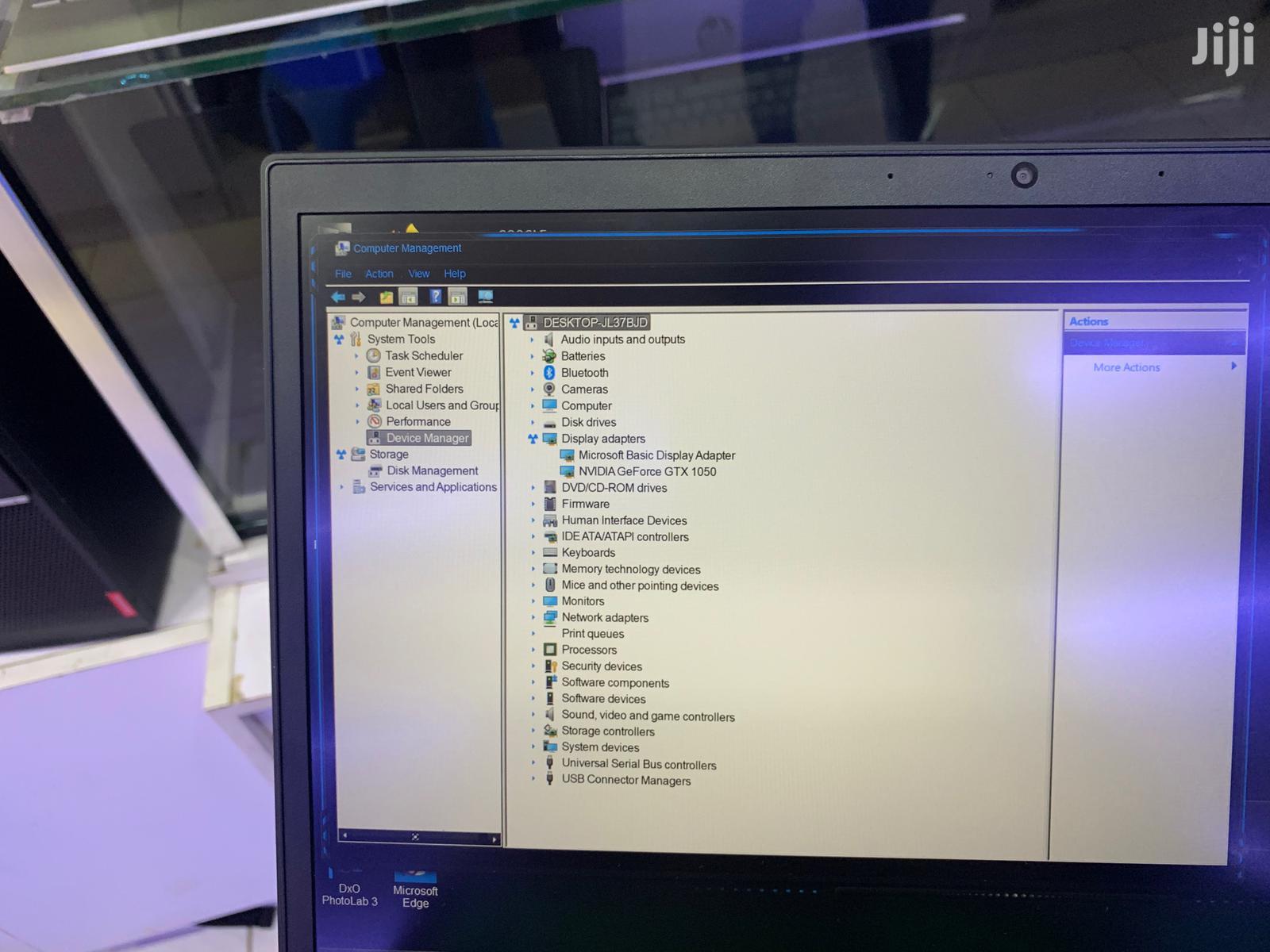 Archive: New Laptop HP Pavilion 15 16GB Intel Core I5 SSHD (Hybrid) 1T