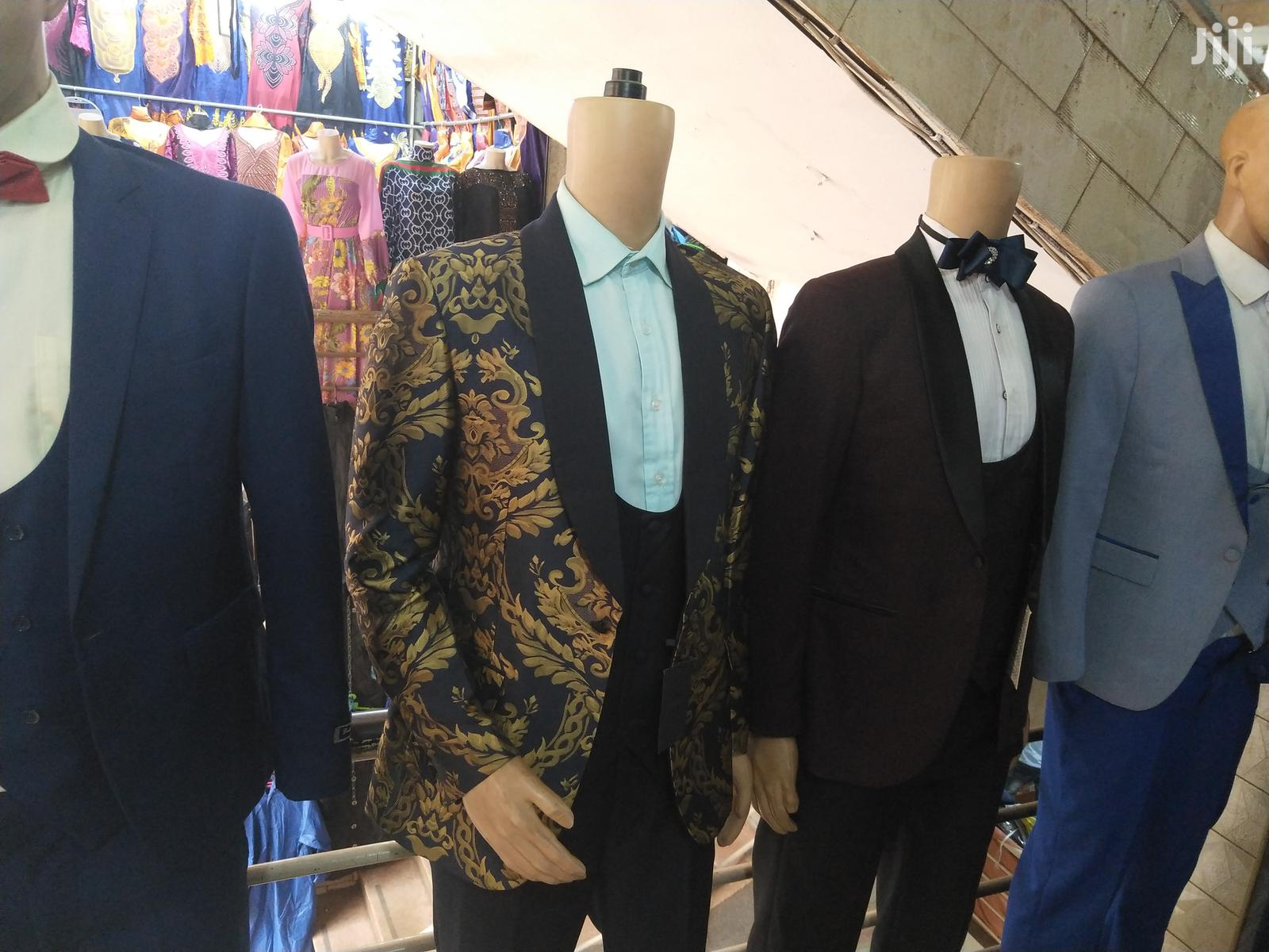 High Quality Message Wedding Suits