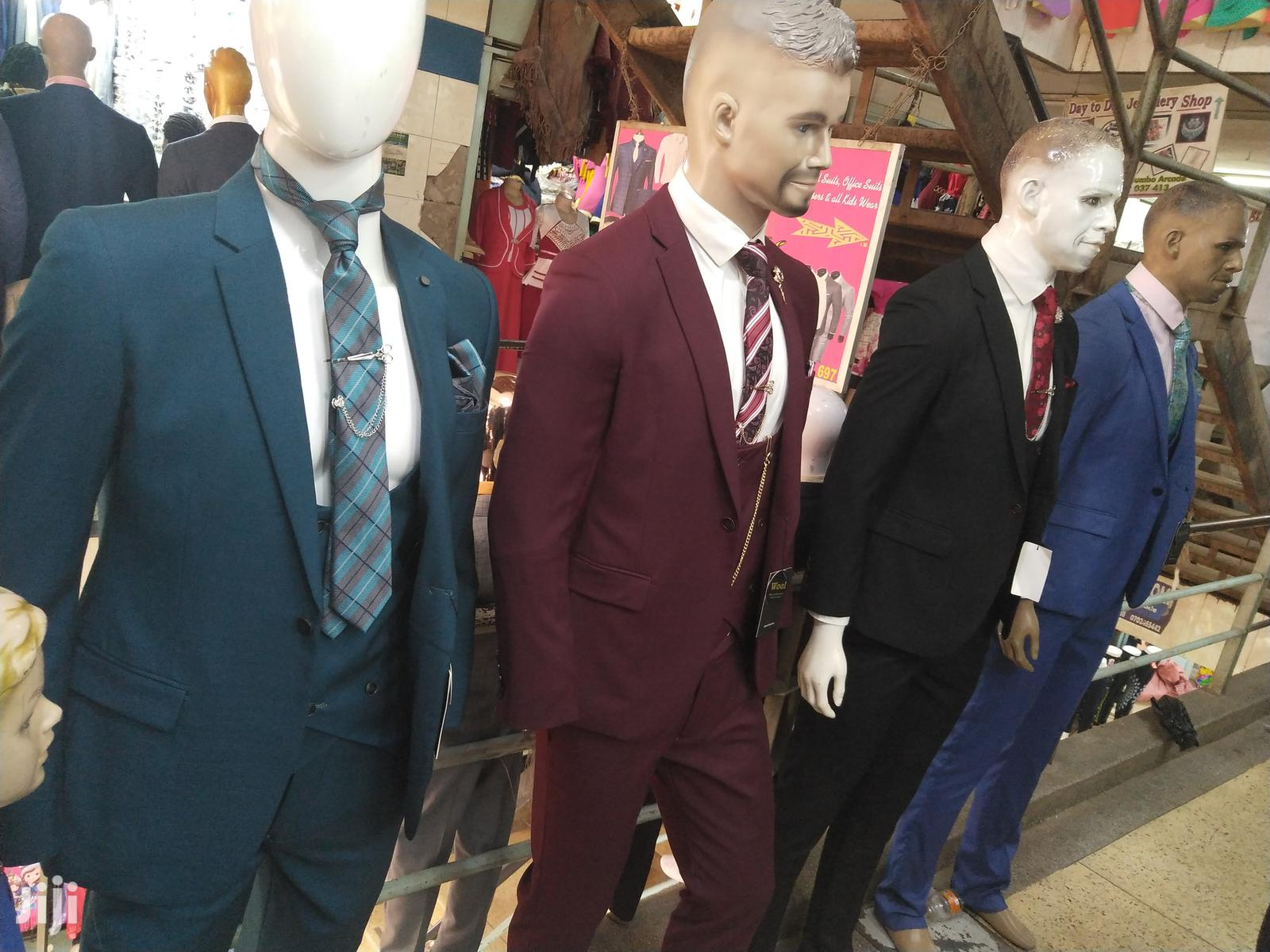 High Quality Message Wedding Suits | Wedding Wear & Accessories for sale in Kampala, Central Region, Uganda