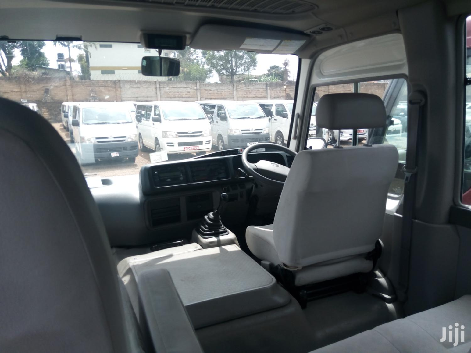 Toyota Coaster | Buses & Microbuses for sale in Kampala, Central Region, Uganda