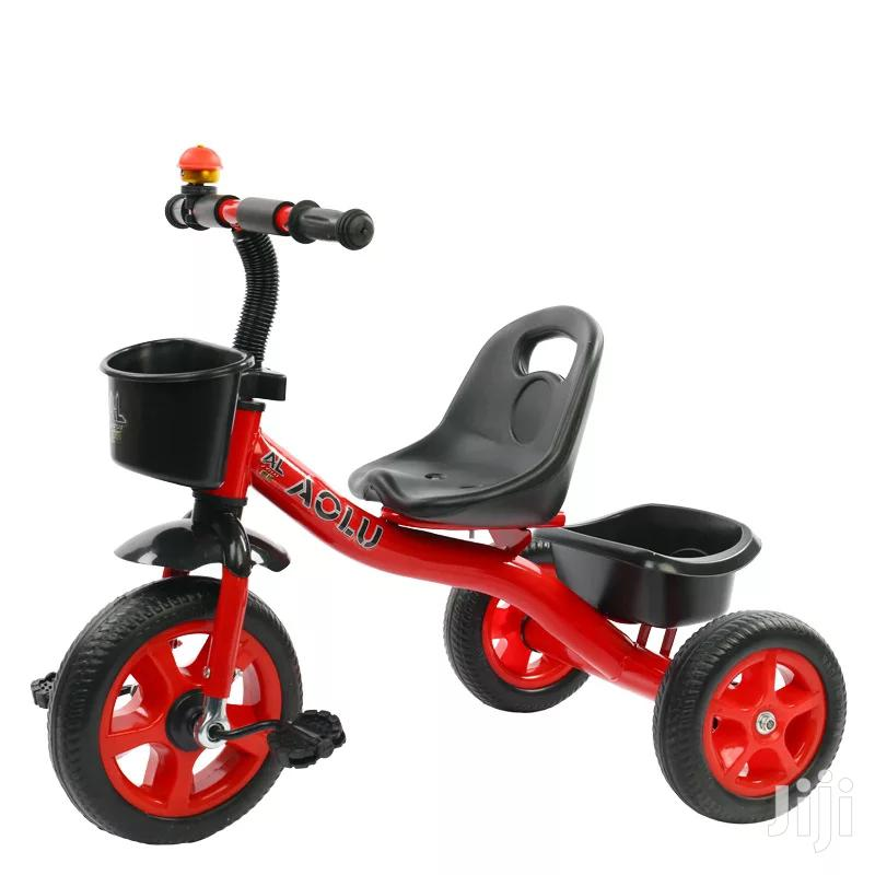 Kids Tricycle | Toys for sale in Kampala, Central Region, Uganda