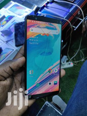 OnePlus 5T 64 GB Black | Mobile Phones for sale in Central Region, Kampala