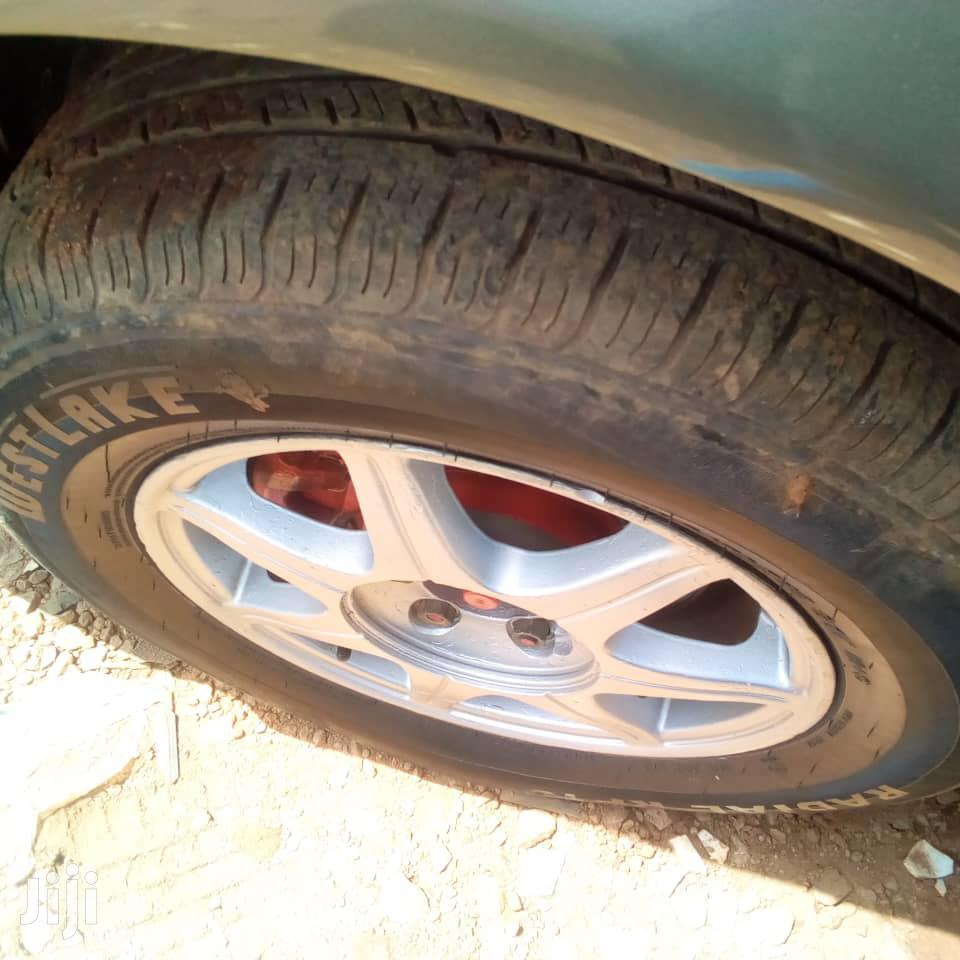 Toyota Premio 2003 Gray   Cars for sale in Kampala, Central Region, Uganda