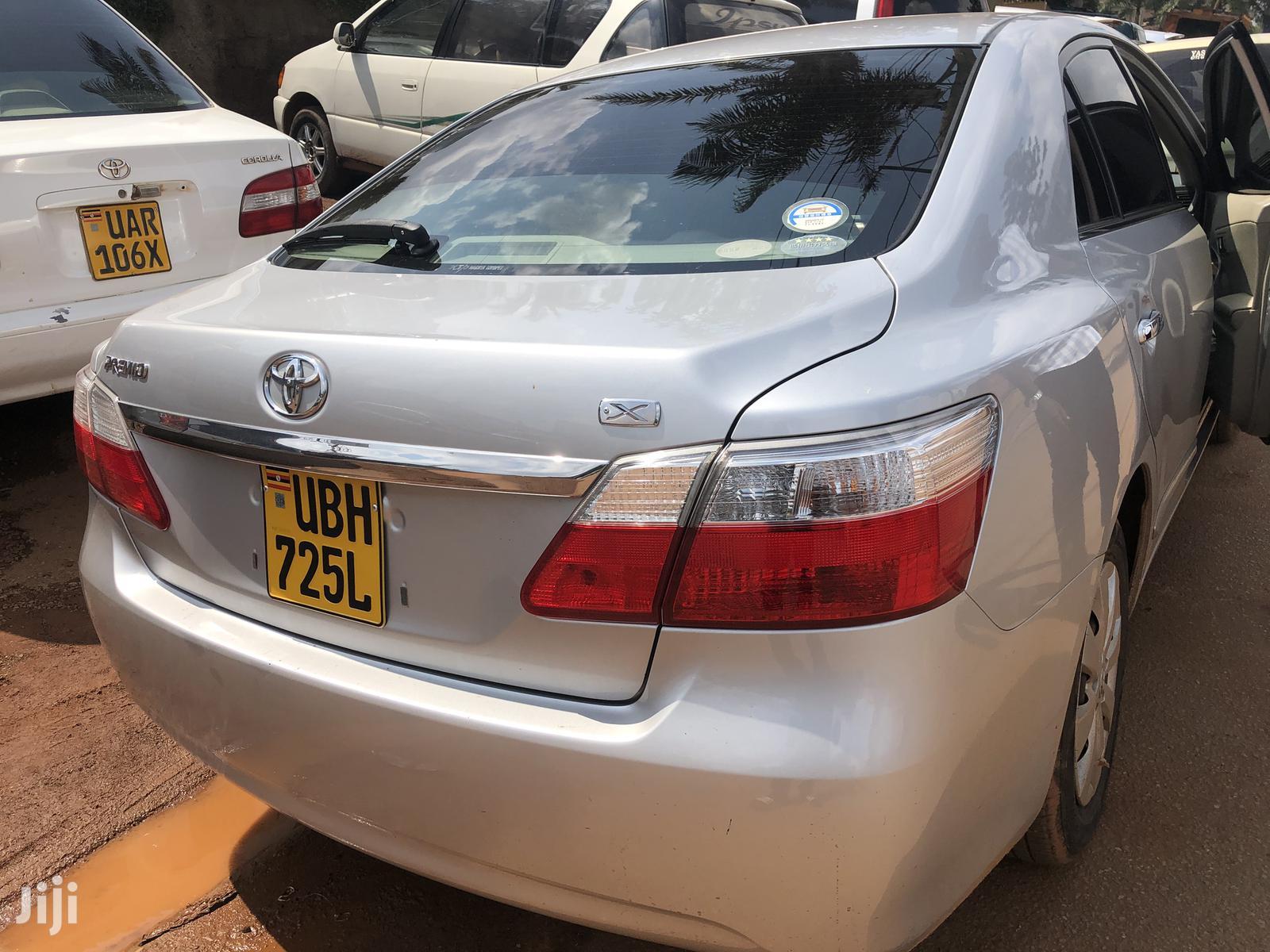 Toyota Premio 2009 Silver | Cars for sale in Kampala, Central Region, Uganda