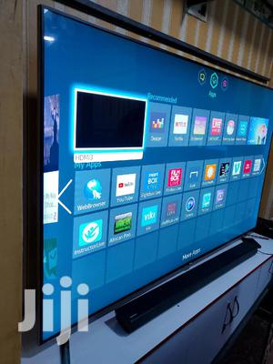 Samsung Smart 3D 4K TV 75 Inches   TV & DVD Equipment for sale in Central Region, Kampala