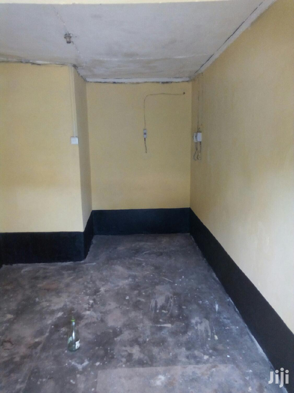 Empty Shop for Rent in Kireka | Commercial Property For Rent for sale in Kampala, Central Region, Uganda