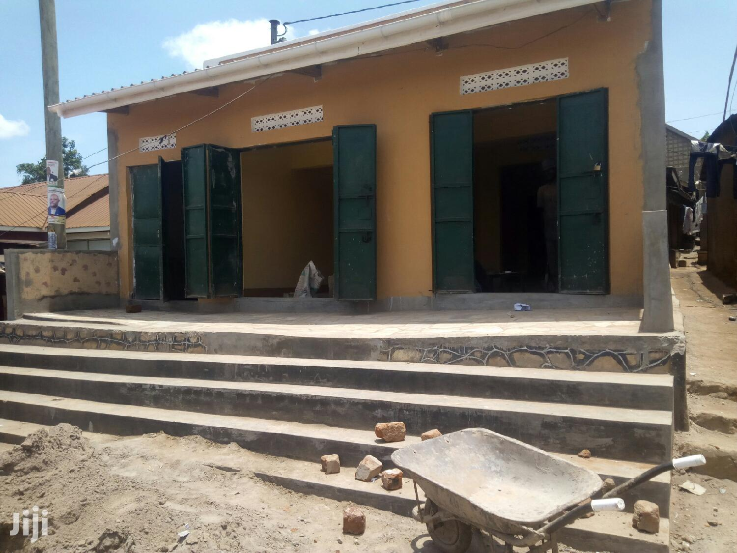 Brand New Empty Shops For Rent In Kireka | Commercial Property For Rent for sale in Kampala, Central Region, Uganda