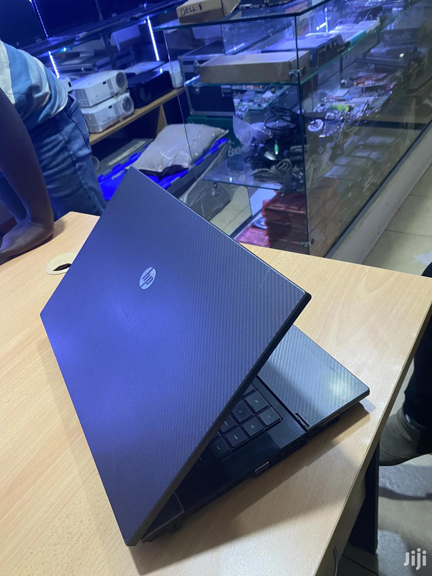 Laptop HP ProBook 650 2GB AMD HDD 160GB | Laptops & Computers for sale in Kampala, Central Region, Uganda