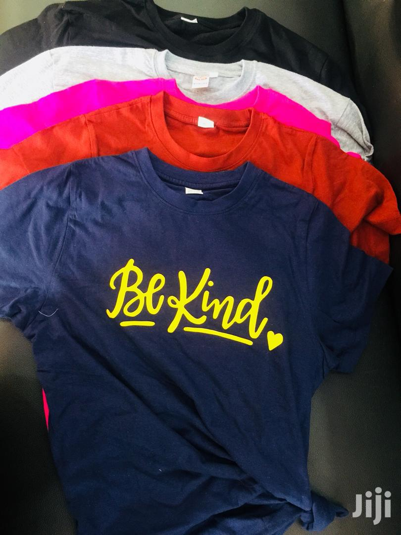 Archive: Customized T-Shirts