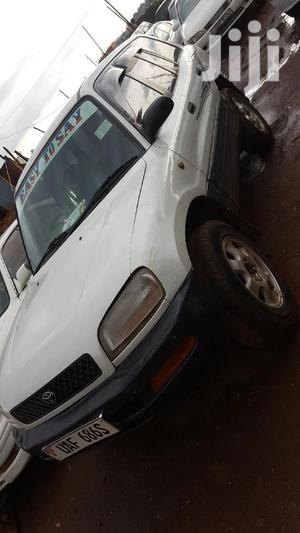 Toyota RAV4 1998 Cabriolet White | Cars for sale in Central Region, Kampala