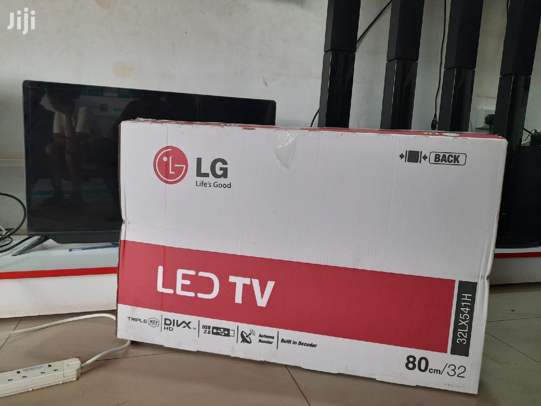 LG 32 Inches LED Digital Flat Screen TV