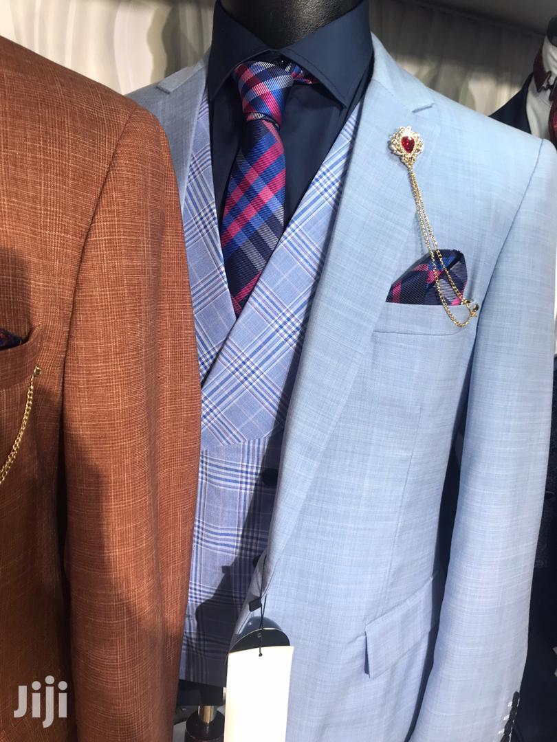 Men's Wedding Suits   Wedding Wear & Accessories for sale in Kampala, Central Region, Uganda