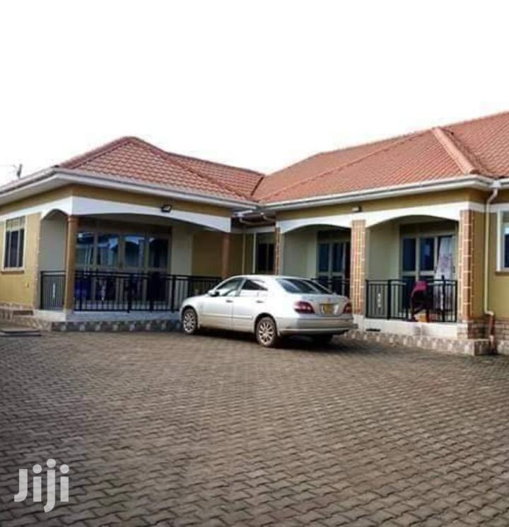 Naalya Two Bedroom House For Rent