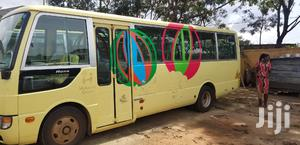 Mitsubishi Fuso Rosa 2006   Buses & Microbuses for sale in Central Region, Kampala