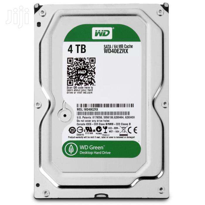 Seagate & WD 4TB 6TB 8TB 10TB Desktop Internal Hard Disk