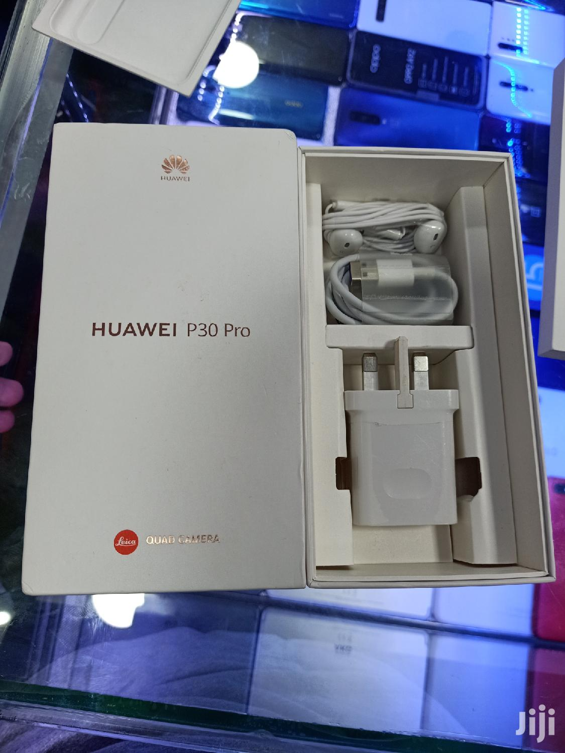 New Huawei P30 Pro 256 GB Silver | Mobile Phones for sale in Kampala, Central Region, Uganda