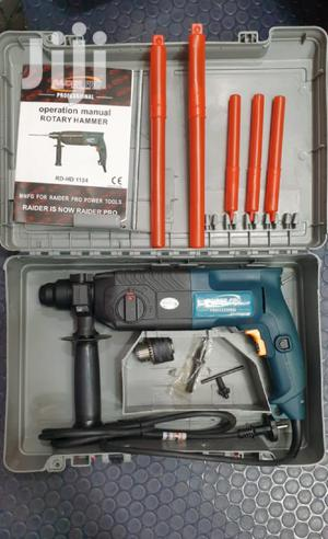 Heavy Duty Drill Machine   Electrical Hand Tools for sale in Central Region, Kampala