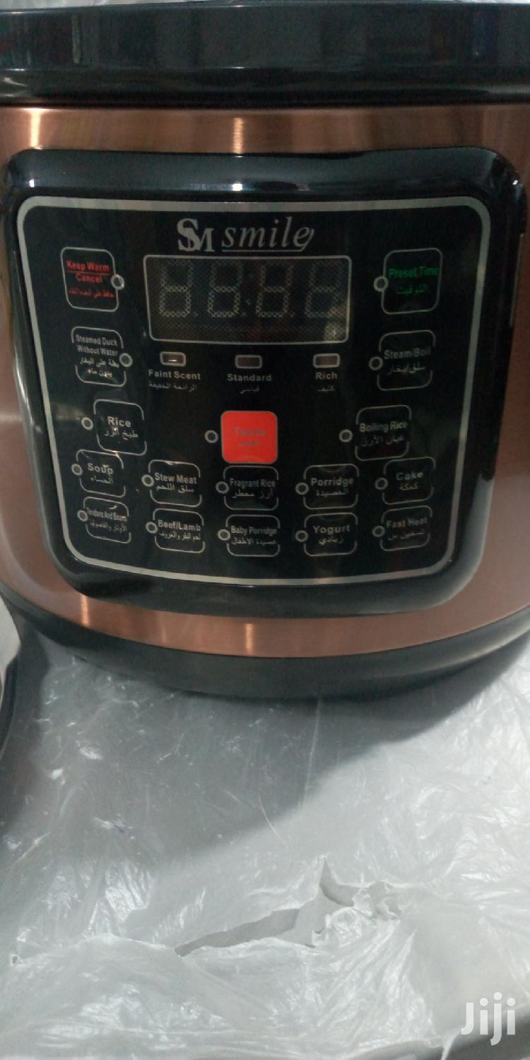 Pressure Cooker | Kitchen Appliances for sale in Kampala, Central Region, Uganda