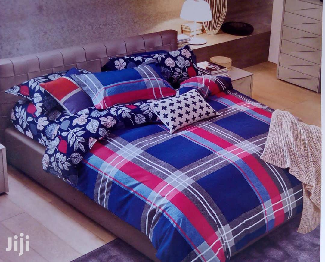 Bed Duvet 4 Pcs