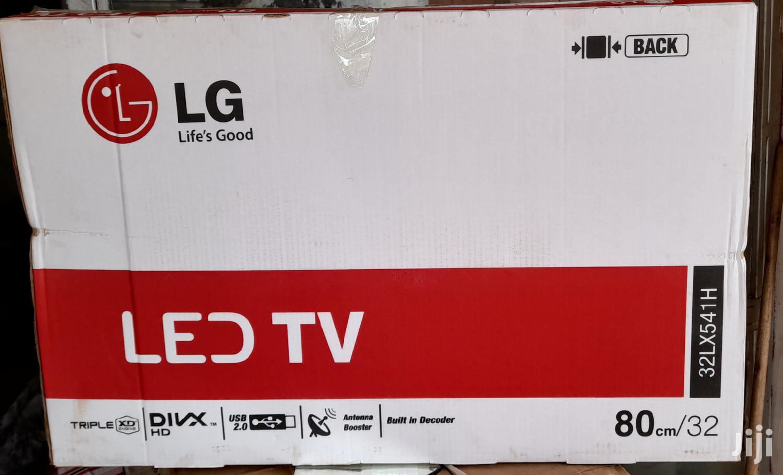 Brand New LG Led Digital Flat Screen TV 32 Inches