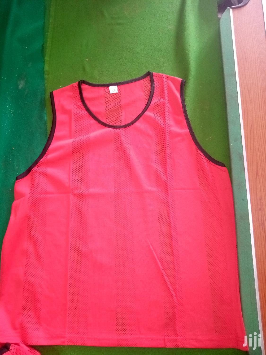Bibes For Football | Clothing for sale in Kampala, Central Region, Uganda