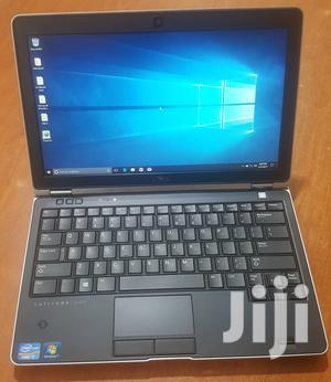 Laptop Dell Latitude E6220 4GB Intel Core I7 HDD 320GB | Laptops & Computers for sale in Central Region, Kampala