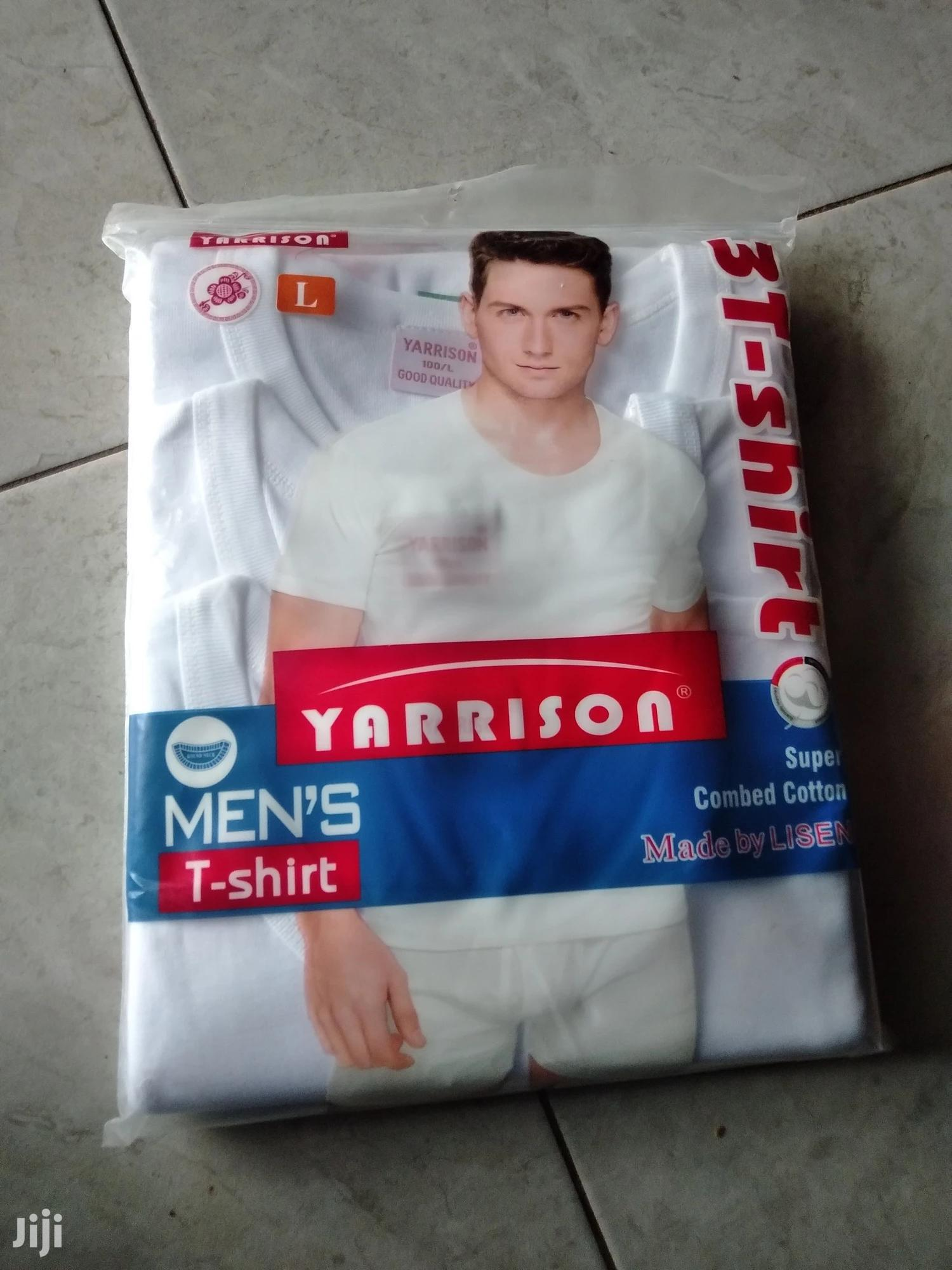 Men's Cotton T-Shirts For Sale | Clothing for sale in Kampala, Central Region, Uganda