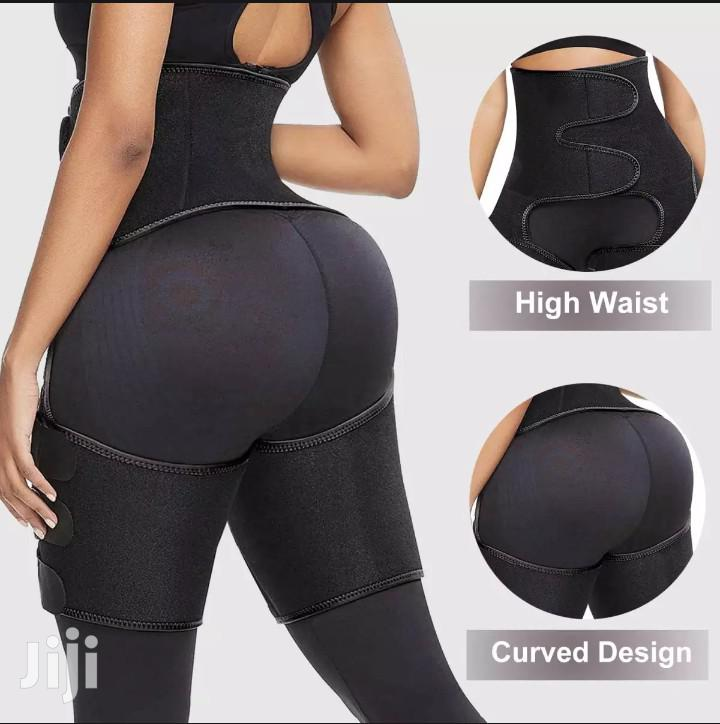 Body 3 In 1 Waist Trimmer | Tools & Accessories for sale in Kampala, Central Region, Uganda