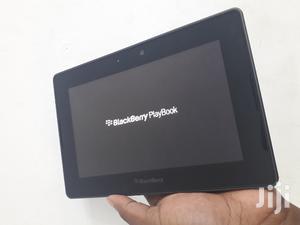 Blackberry 4G LTE Playbook 32 GB Black | Tablets for sale in Central Region, Kampala