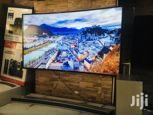 Samsung 55 Inches 4K Smart TV Curved | TV & DVD Equipment for sale in Central Region, Kampala