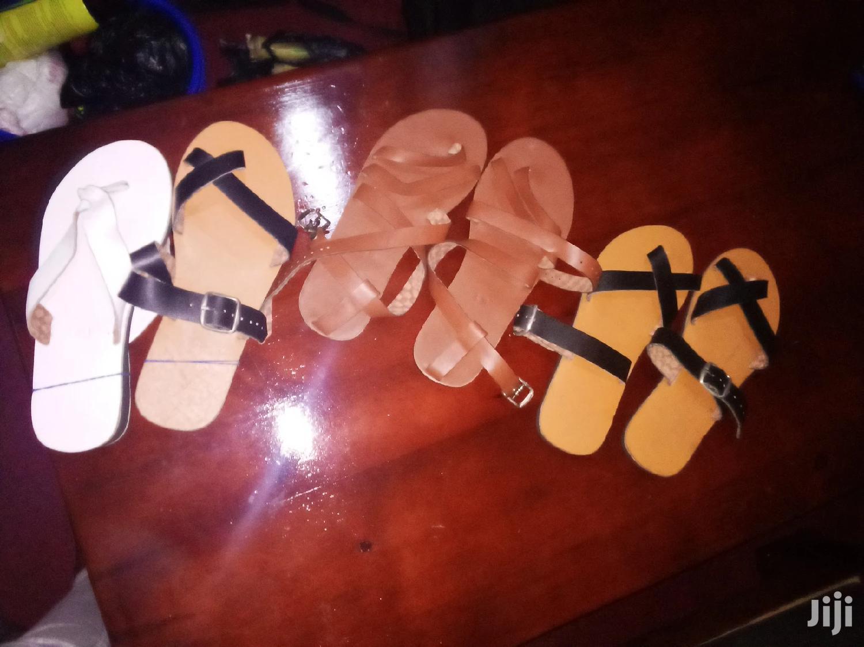 Archive: Women's Shoes
