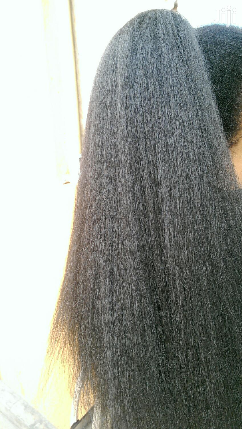 Natural Hair Extensions | Hair Beauty for sale in Kampala, Central Region, Uganda