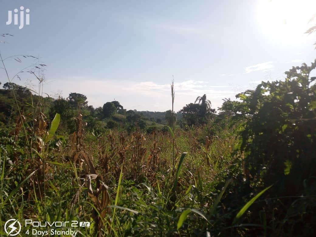 2 Acres Of Land In Manzi Kiwebwa Matugga For Sale