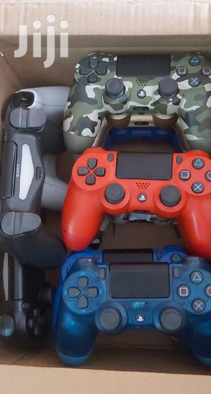 Ps4 Pro Pads   Accessories & Supplies for Electronics for sale in Central Region, Kampala