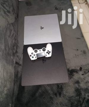Ps4 Slim Console Chipped and FIFA | Video Game Consoles for sale in Central Region, Kampala