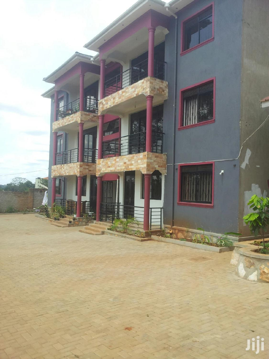 Classic Apartment For Rent At Kyanja | Houses & Apartments For Rent for sale in Kampala, Central Region, Uganda