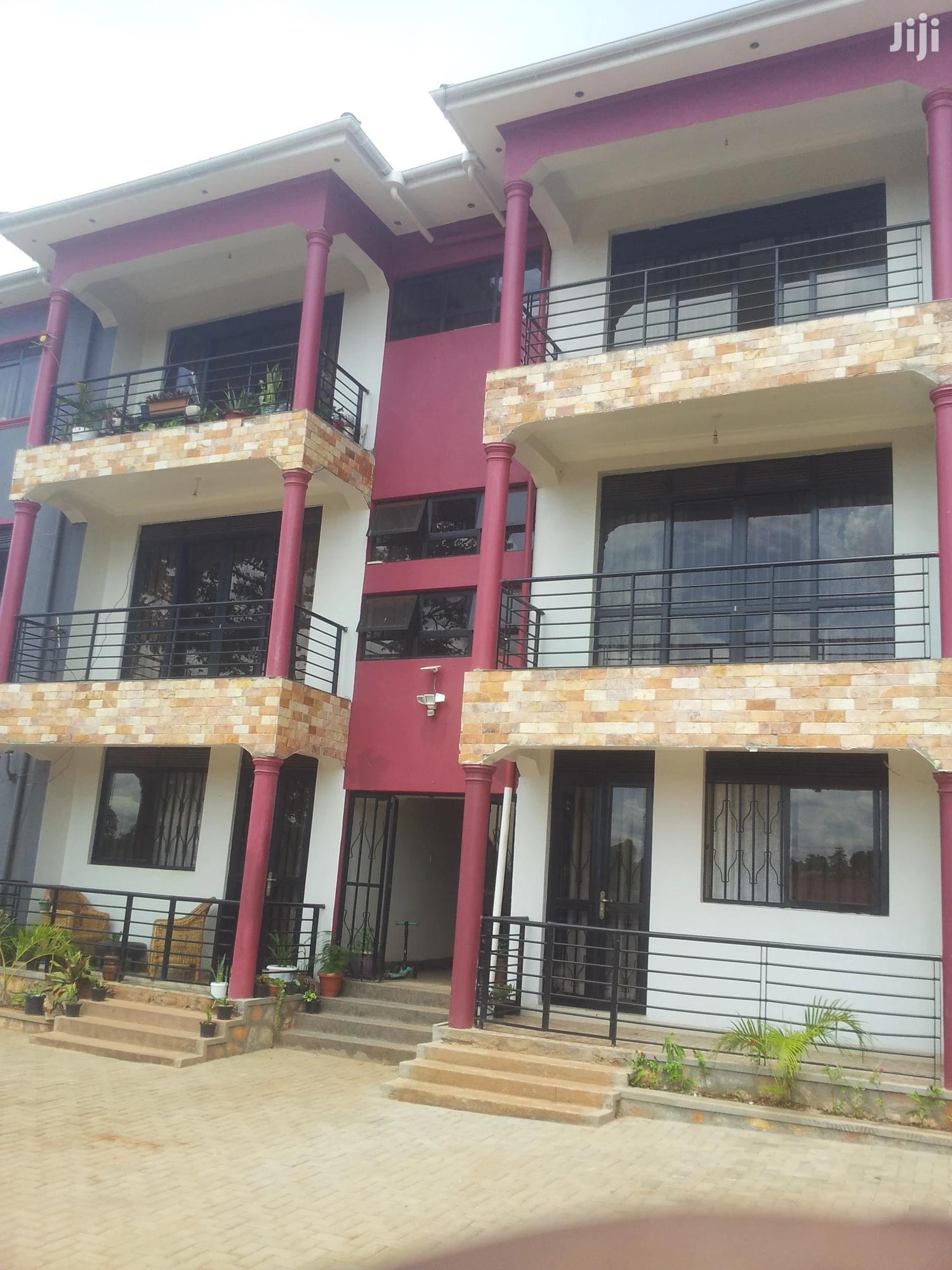 Classic Apartment For Rent At Kyanja
