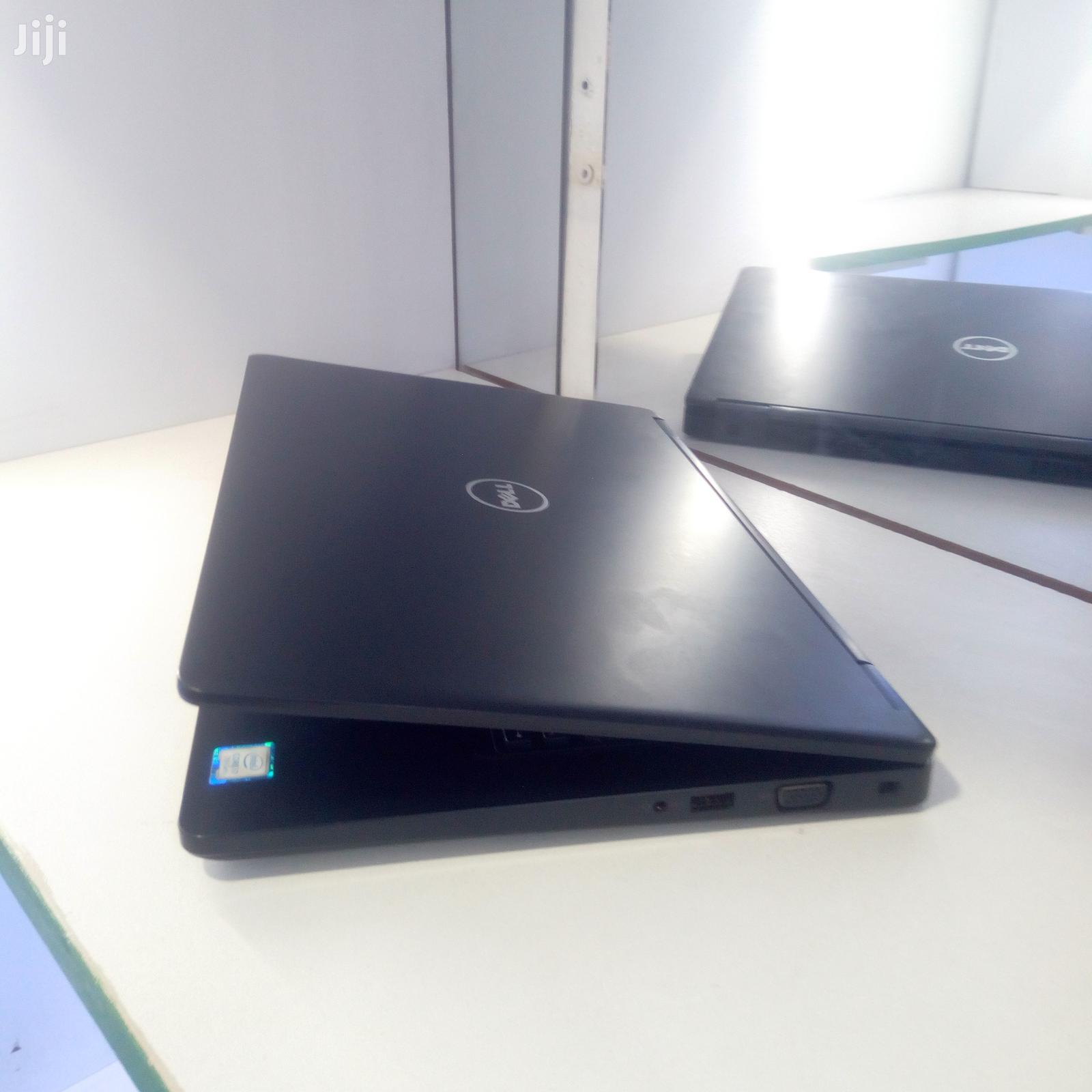 Laptop Dell Latitude 5480 8GB Intel Core i7 HDD 500GB