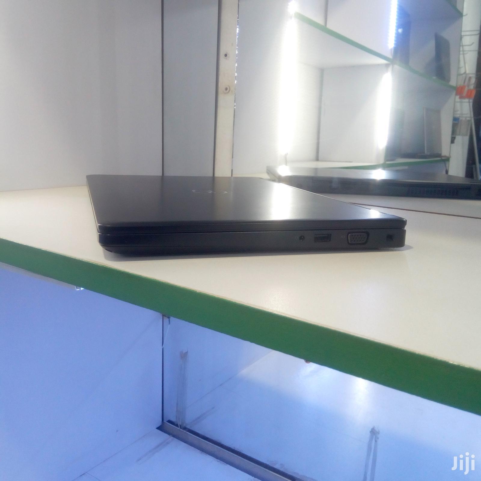 Laptop Dell Latitude 5480 8GB Intel Core i7 HDD 500GB | Laptops & Computers for sale in Kampala, Central Region, Uganda