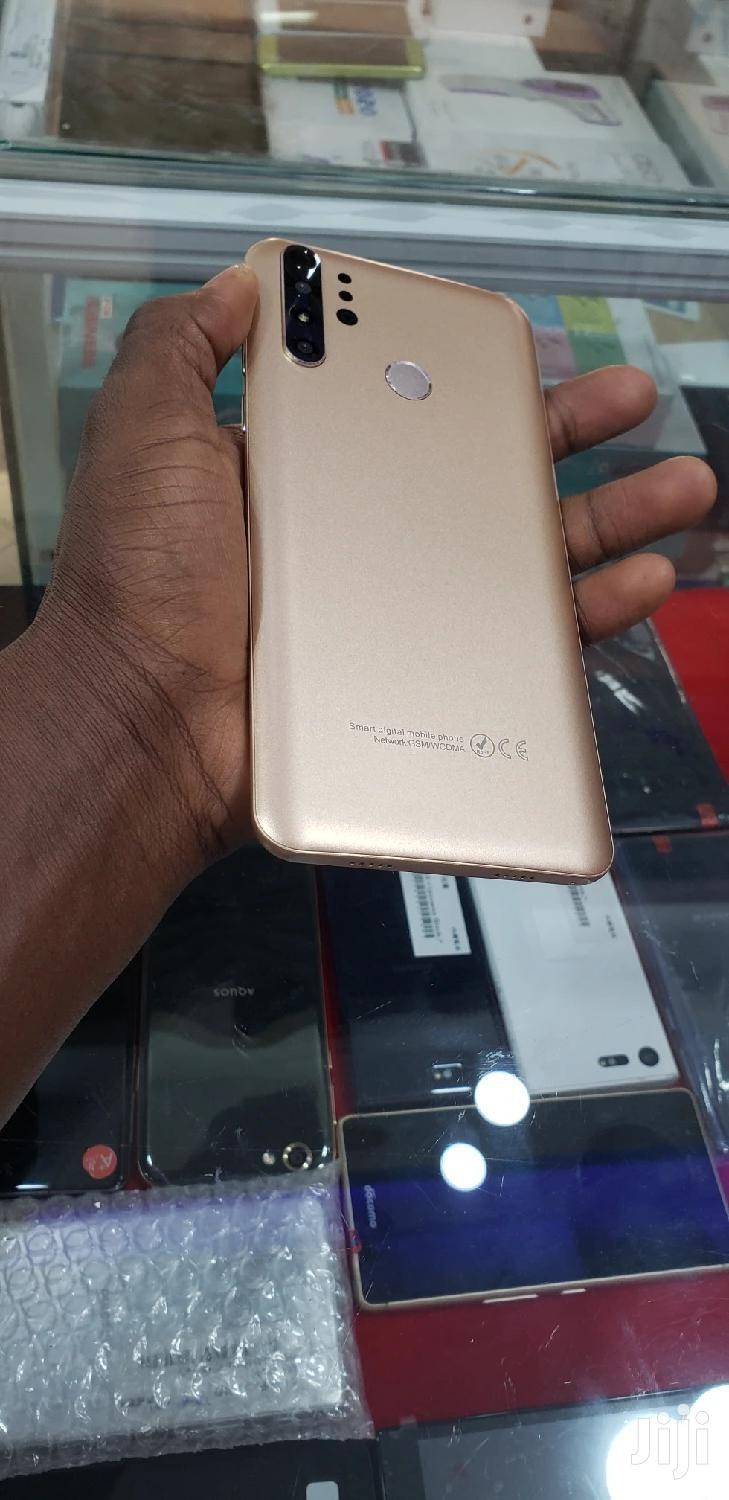 New K-Mous S14 32 GB Gold | Mobile Phones for sale in Kampala, Central Region, Uganda