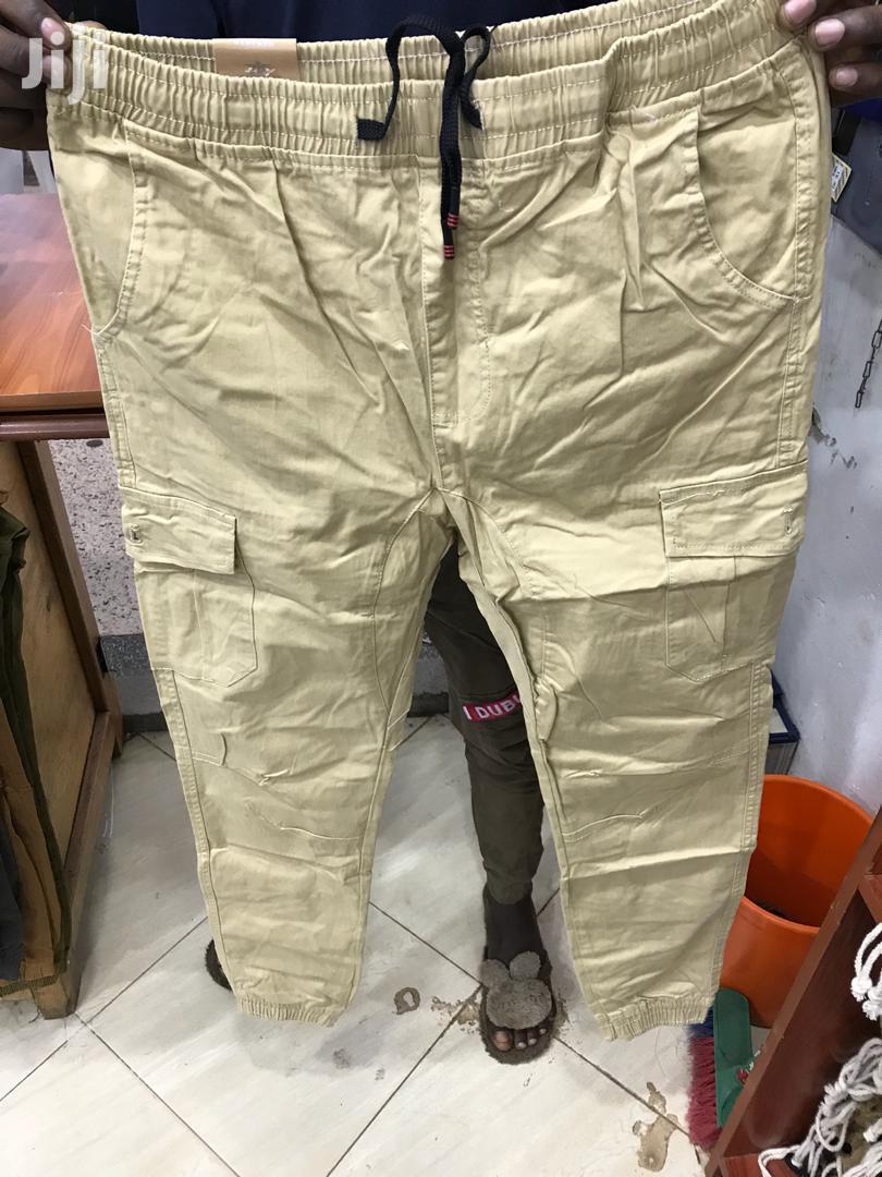 Classic Trending Brand New Cargo Pants 2020
