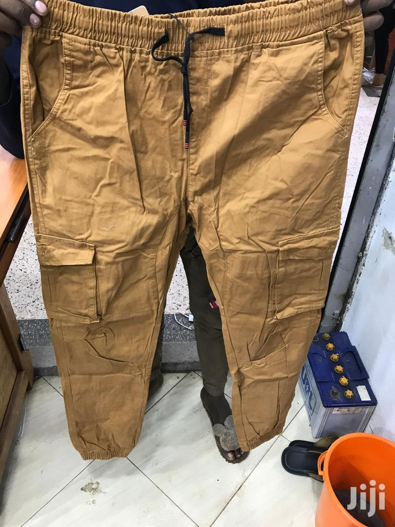 Classic Trending Brand New Cargo Pants 2020 | Clothing for sale in Kampala, Central Region, Uganda