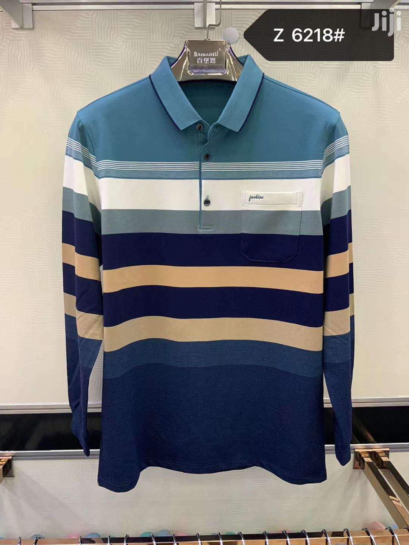 Archive: Longsleeved Tshirts for Men