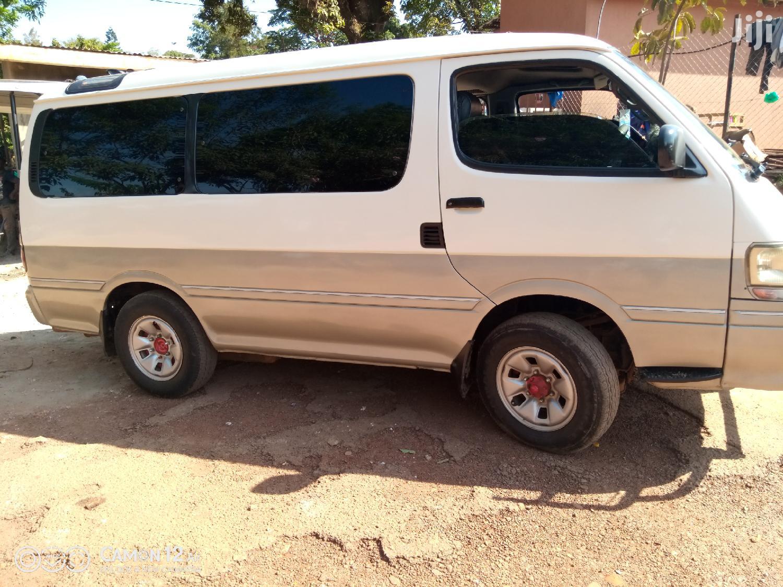 Toyota Super Coustom | Buses & Microbuses for sale in Kampala, Central Region, Uganda