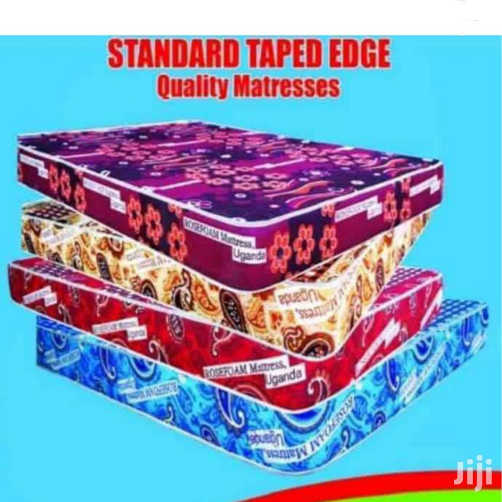 6*6 Standard Tape Edge Matress