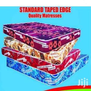 6*6 Standard Tape Edge Matress | Furniture for sale in Central Region, Kampala