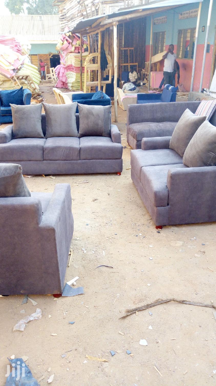 Quality Sofa Set | Furniture for sale in Kampala, Central Region, Uganda